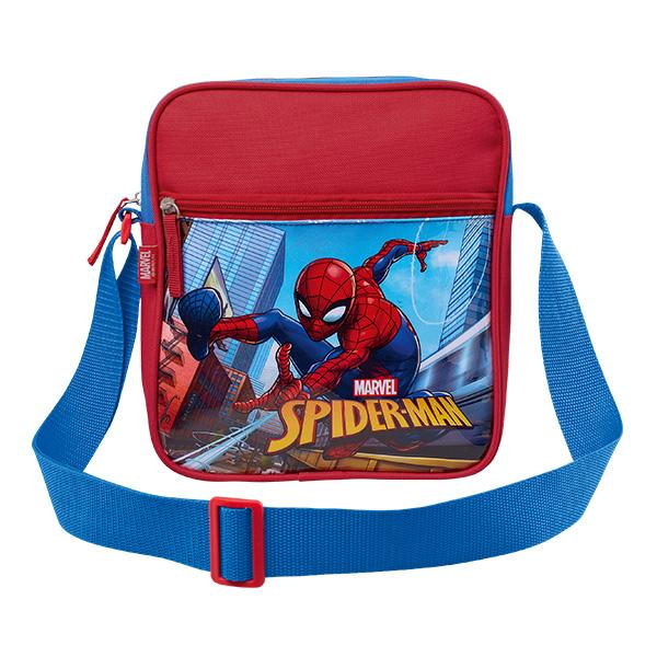 Avon - Product Detail   Webbed Wonder Spider-man Sling Bag e8c183083260e
