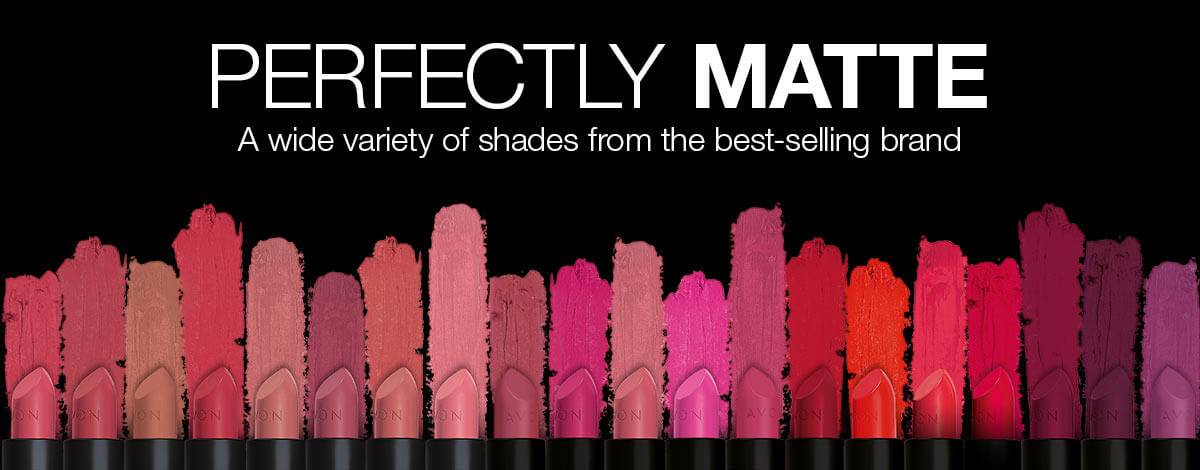 makeup perfectly matte lipstick avon philippines