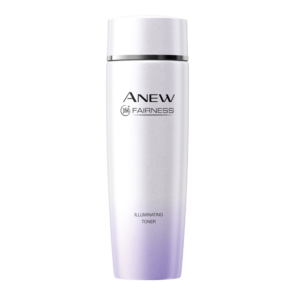 Avon Product Detail Anew 360 Fairness Illuminating