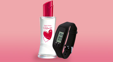 Buy Avon Fundraising Products