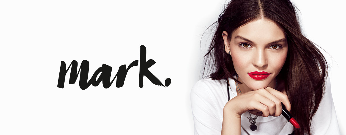 Mark. - The Makeup Brand that gives you the power to create