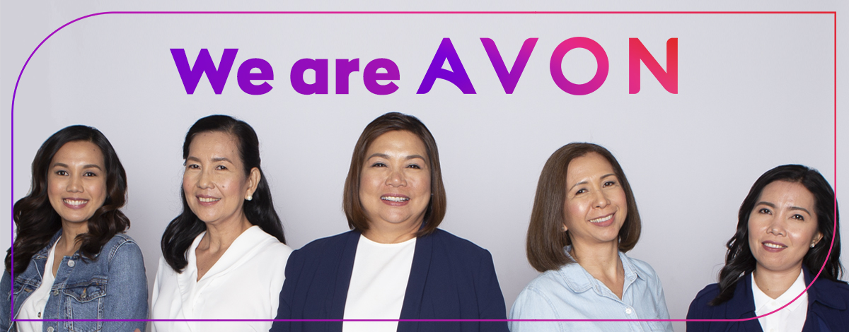 About Avon, The Company for Women