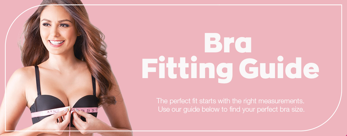 Bra Fitting Guide