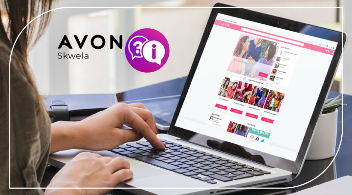 Avon Learning Hub