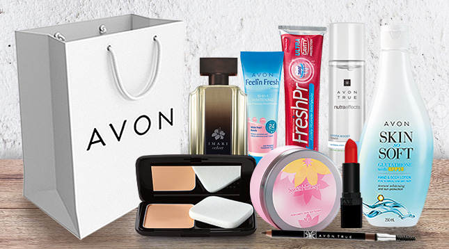 Avon Philippines | Shop Makeup, Skin Care, Fashion and Home