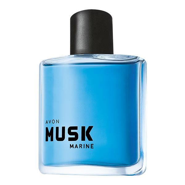 Avon Product Detail : Musk Marine Eau de Cologne Spray 75 mL