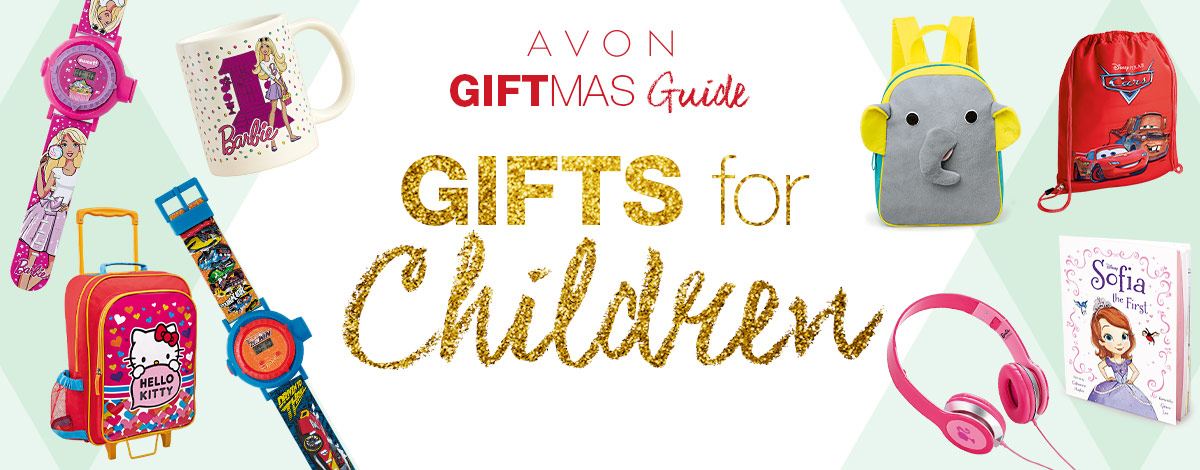 Christmas Gifts for Children