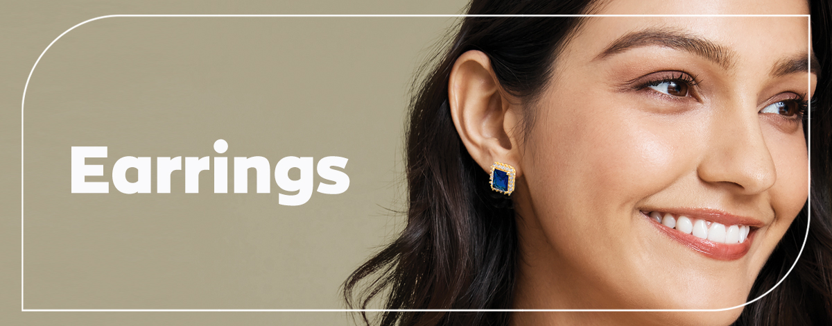 Earrings from Avon Philippines